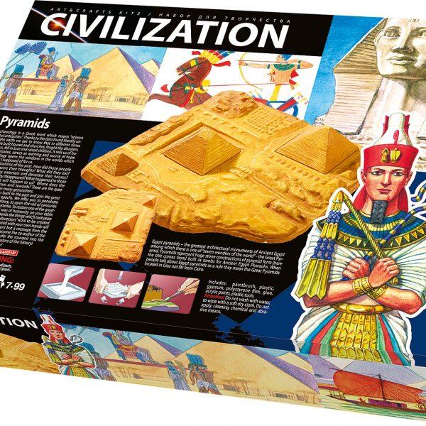 kit egizio